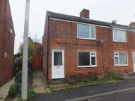 2 bed semi detached house to rent in Commercial Road, Alford
