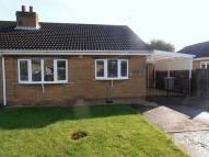 2 bedroom Semi-Detached Bungalow to rent in South Crescent...
