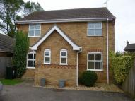 3 bed Detached house to rent in Sadler Close, Skegness