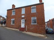 Detached property in Church Hill, Skegness