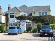 South Road Guest House for sale