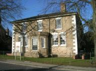 Flat to rent in Station Road, Alford