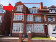 1 bed Flat in South Parade, Skegness.