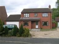 4 bed Detached house for sale in Precinct Crescent...