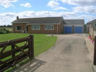 4 bedroom Detached Bungalow for sale in Mumby