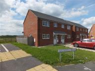 semi detached property in Southwell Drive...