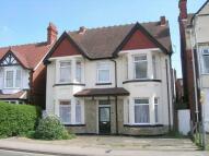 Flat to rent in Drummond Road, Skegness