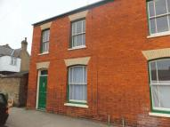 Spence Street Terraced property to rent
