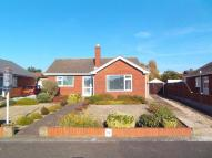 2 bedroom Detached Bungalow in Dutton Avenue, Skegness