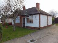 Detached Bungalow to rent in Sea Bank Road, Skegness