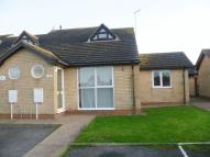 Bungalow to rent in ALFORD