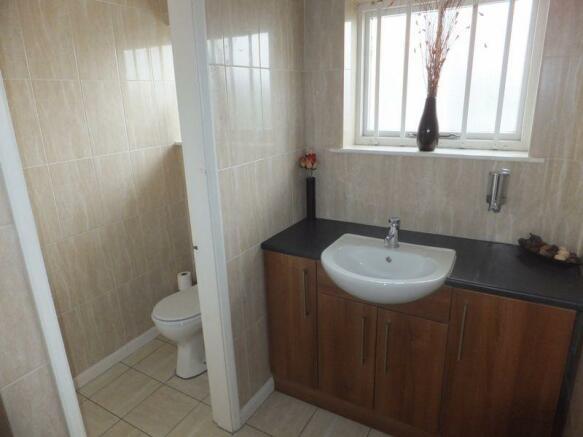 Washroom & WC
