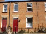 3 bed Terraced home in Pooles Lane, Spilsby