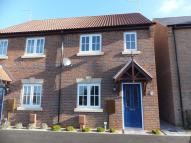 2 bedroom semi detached house in Harvest Way, Skegness