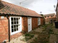 Semi-Detached Bungalow to rent in High Street, Spilsby