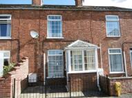 2 bedroom semi detached property in Reynard Street, Spilsby