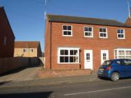 Boston Road semi detached house to rent