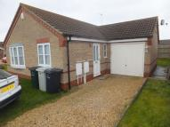 Bungalow to rent in Shelley Close...