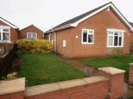 2 bed Bungalow in Beacon Way, Skegness