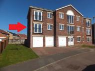 Flat to rent in Winston Drive, Skegness