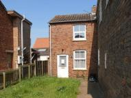 1 bed semi detached house to rent in Commercial Road, Alford
