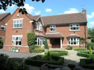 5 bedroom Detached property for sale in Hayley Croft, Duffield...