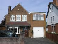 4 bedroom Detached home in Victoria Avenue...