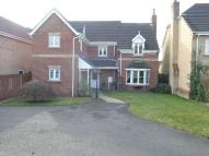 4 bed Detached property in Cardinal Close, Oakwood...