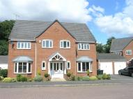 5 bed Detached house in Mitchells Close, Etwall...