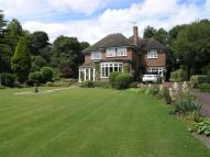 5 bed Detached house in Hickton Road, Swanwick...