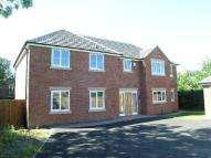 4 bedroom Detached home in Mickleover
