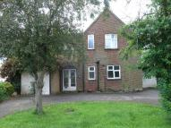 3 bed Detached house in Keats Avenue, Littleover