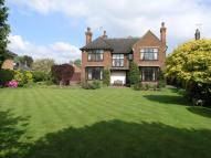 4 bed Detached home in Burton Road, Littleover...