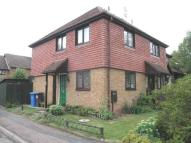 2 bed semi detached home for sale in Saffron Drive, Oakwood