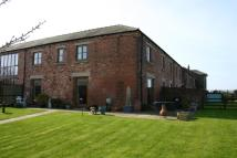 3 bedroom Barn Conversion for sale in Hilltop, Breadsall...