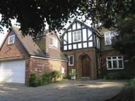 5 bedroom Detached property in Keats Avenue, Littleover...