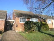 2 bed Detached Bungalow in Old Vicarage Close...