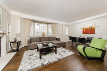 Albion Street Flat to rent