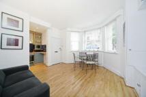 Apartment in Campden Hill Gardens...