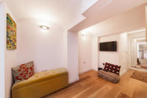 Flat to rent in Stanhope Gardens...