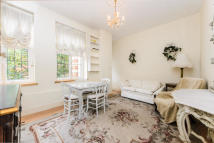 Collingham Gardens Flat to rent