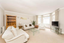 Grenville Place Flat to rent