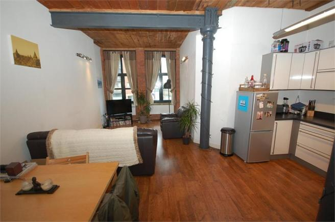 Property For Sale Castlefield Manchester