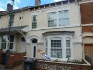 Studio flat to rent in Bailey Street, DERBY