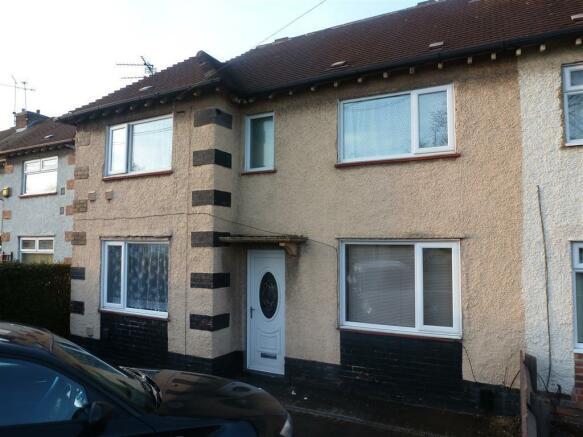 3 Bedroom House To Rent In Derby 3 Bedroom Semi Detached