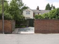 semi detached house for sale in Barton under Needwood...