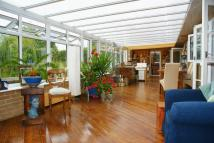 Detached Bungalow for sale in Tutbury Road Rural...