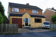 4 bed Detached property in Hall Road...
