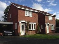 2 bed Detached house to rent in Steepside...