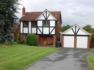 4 bedroom Detached home for sale in Rothley Close...
